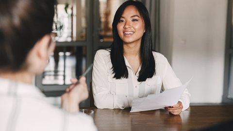 Hindari Bersikap Negatif pada Saat Sesi Interview