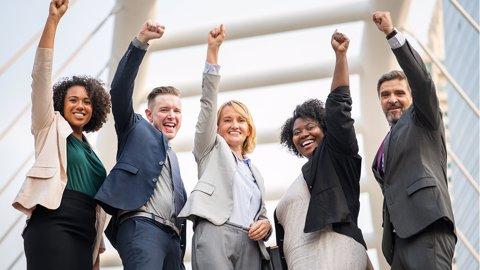 Diversity at Work - Preparing Career for Global Market