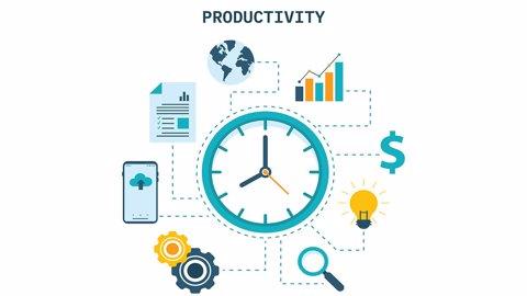 4 Sikap Kerja Yang Produktif