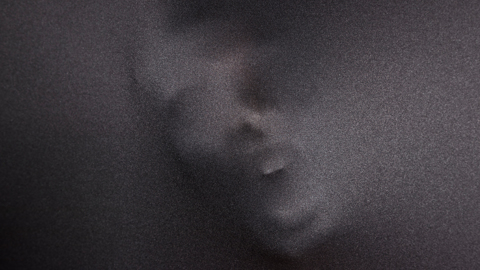 Hantu Berwujud Mantan