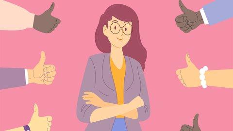 Manfaat dan Tujuan Perempuan Perlu tahu Seluk-beluk Dalam Organisasi Tempat Dia Bekerja?
