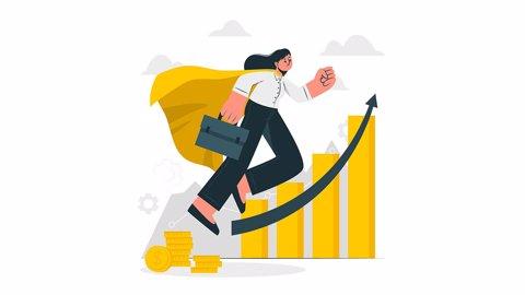 Tips Agar Perempuan Dapat Sukses Berkarir di Organisasi