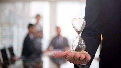 Bagaimana Menjadikan 24 Jam Waktu Adalah Milik Kita Semua?