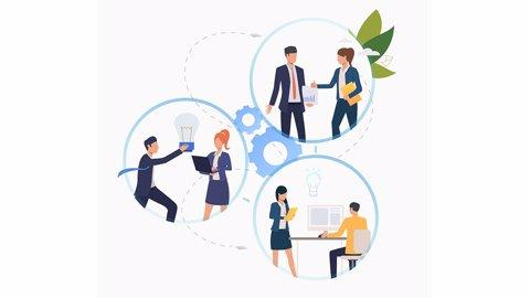 Employee Engagement - Membangun Keterikatan Karyawan Terhadap Organisasi di Masa Pandemi, Masih Relevankah?
