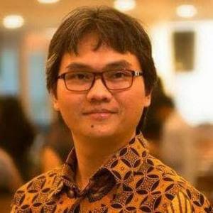 Thomas Purnawan Suhardja