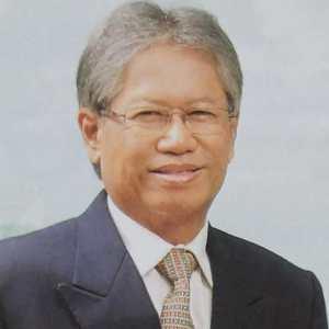 Dr. Sjamsul Arifin, M.A.