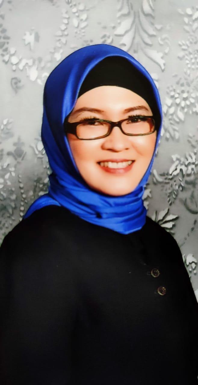 Dewi Rachmawati
