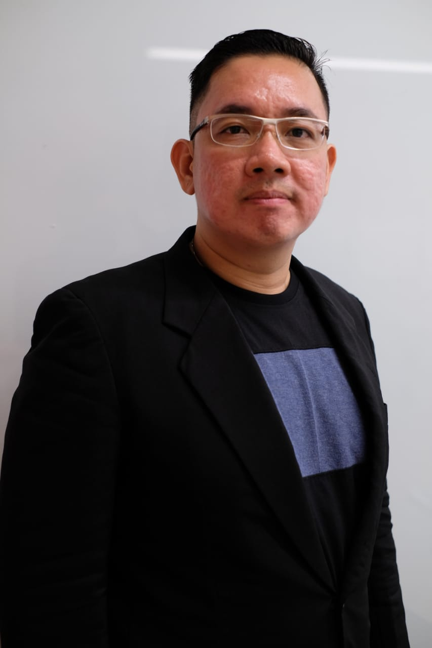 Michael Pranajaya