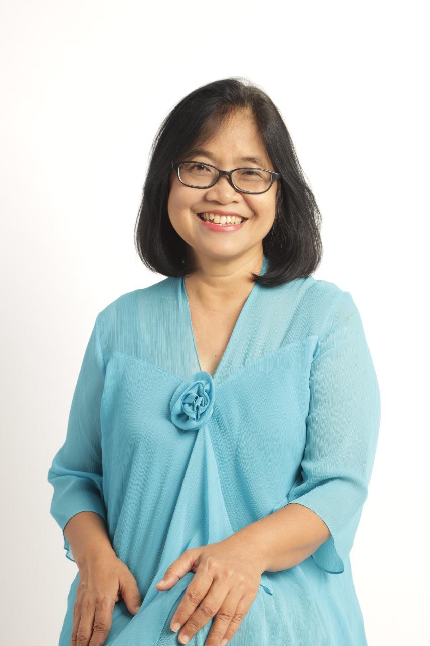 Maria T Kurniawati