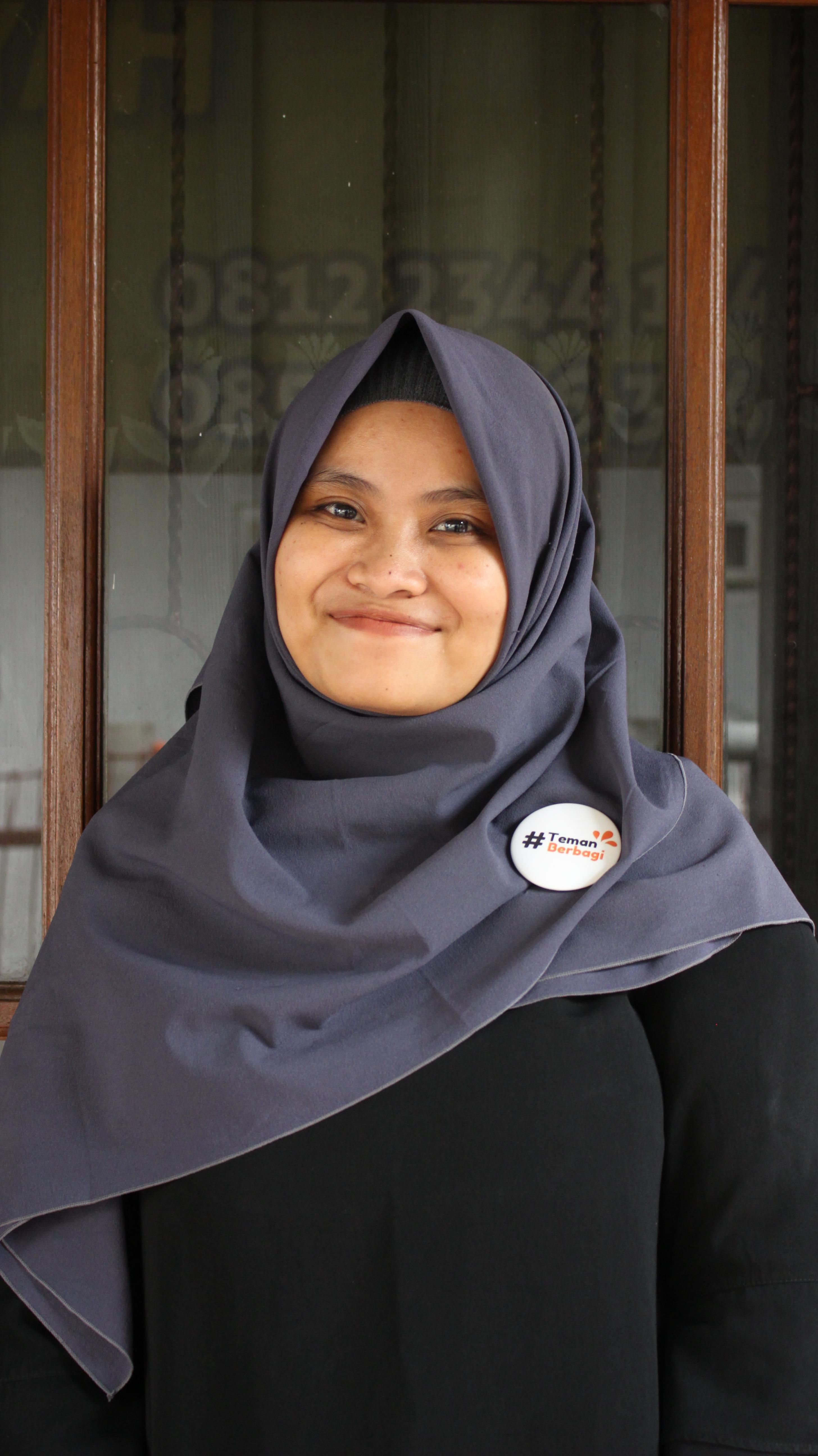 Faizah Khoirunnisa