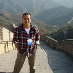 Dr.Sci. Rachmat Fajar Lubis