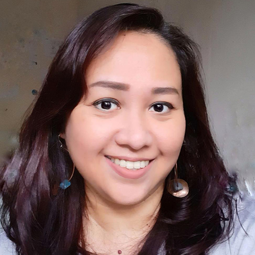 Theresia Ceti Prameswari