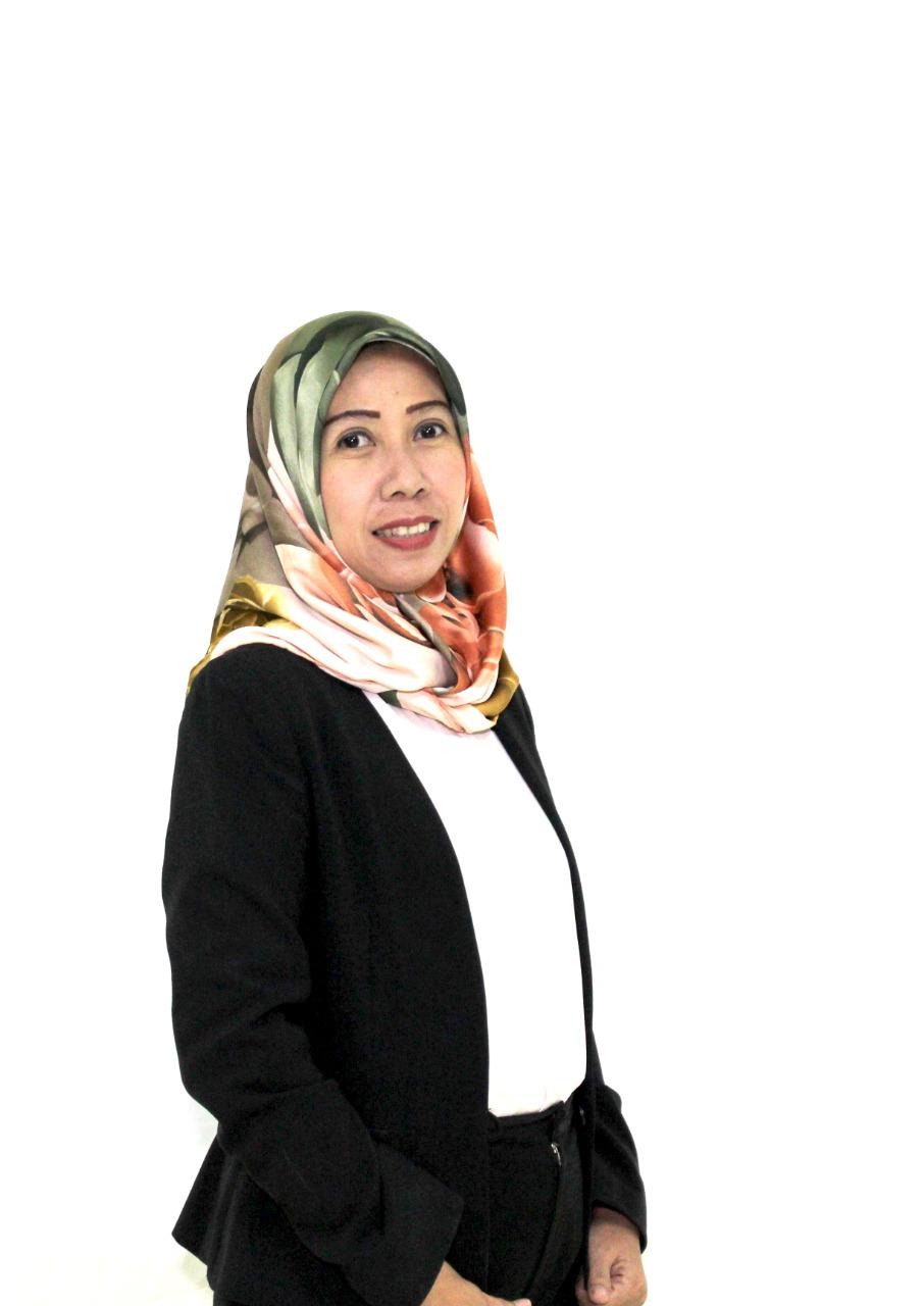 Syahria Harini