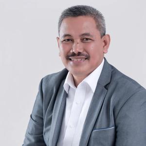 Dr. Ir. Darhamsyah, M.Si