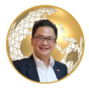 DR. Dr. Bayu Prawira Hie, MBA