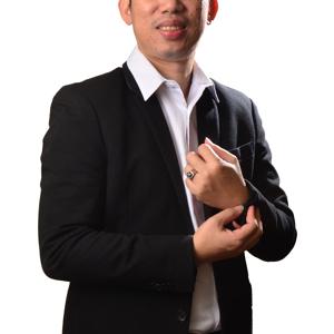 Rudy Sugiono Lukieto