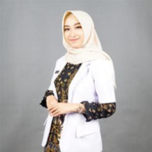 dr. Caprisia Tiaravicka Hasanah