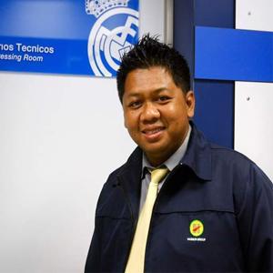 Mochamad Arifin, S.Pd.,M.Pd.