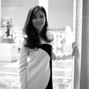 Sharon Christy Koe