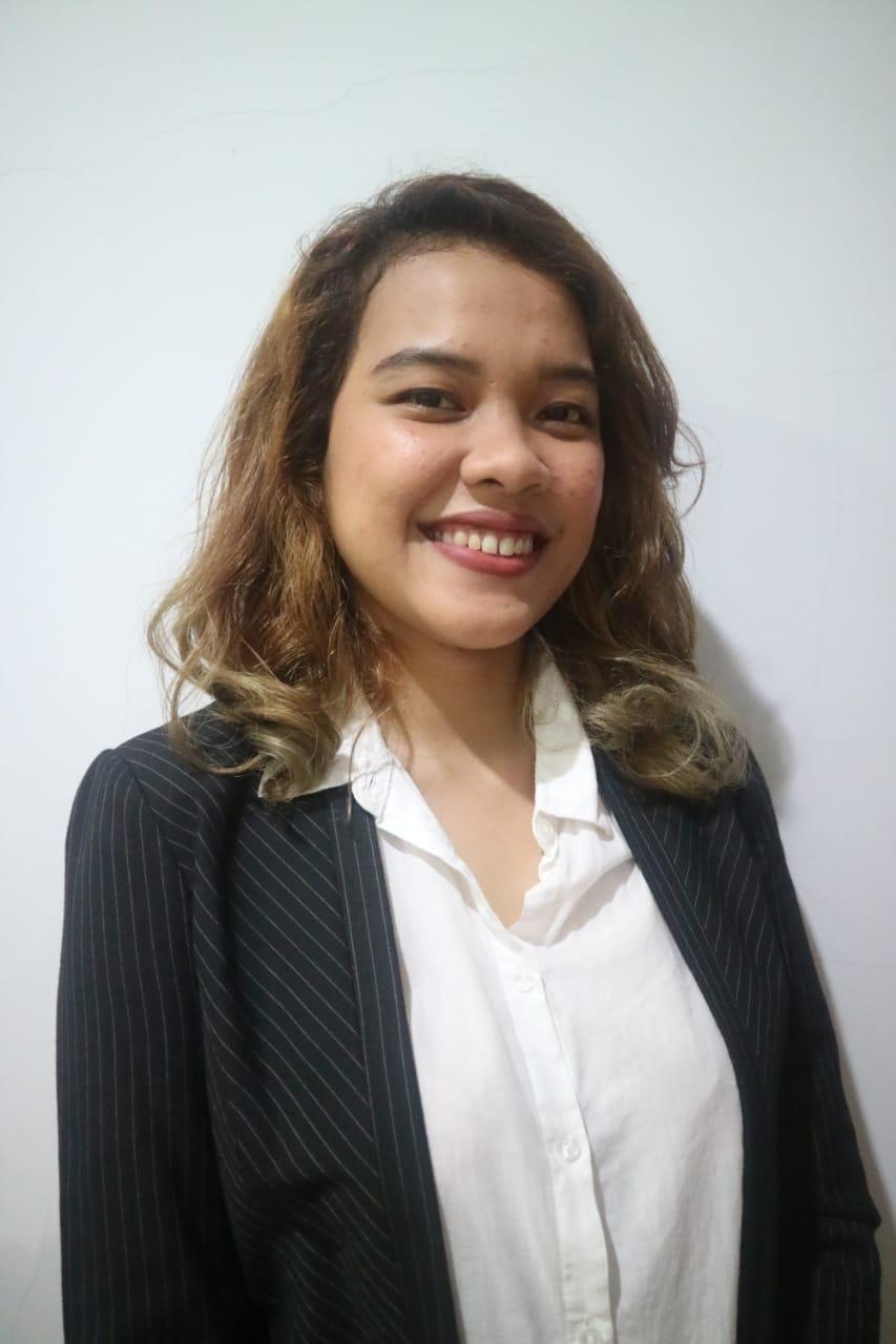 Yulita Astriani Putri, S.Psi.