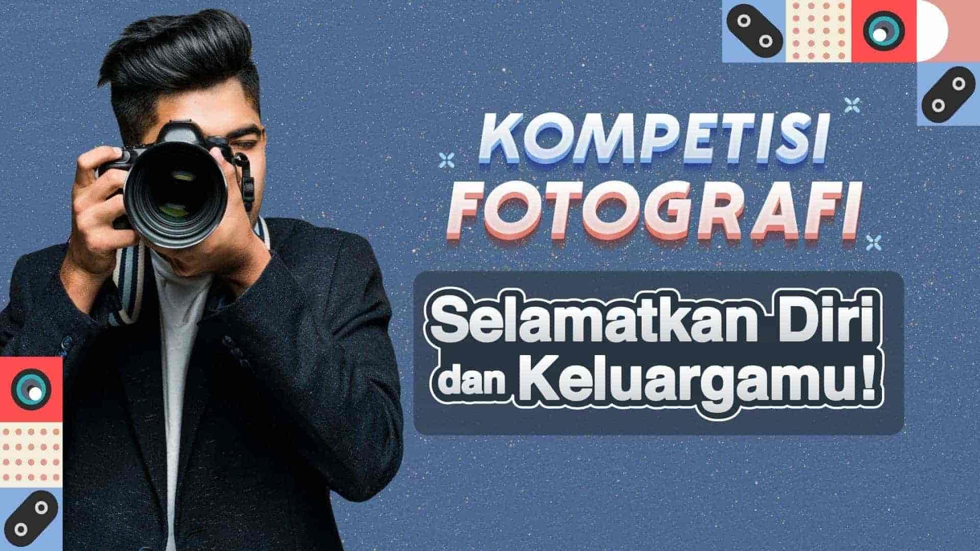 Kompetisi Fotografi
