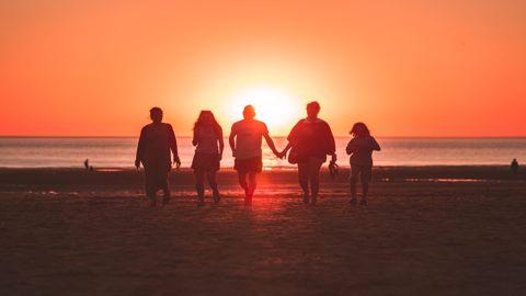 Ngabuburit Sore : Durhaka pada Orang Tua (Malin Kundang - 4.0)
