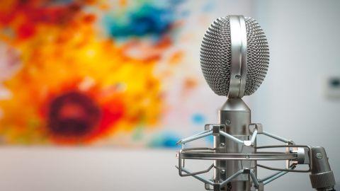 Yuk Bisa Yuk, Membangun Kepercayaan Diri Dalam Public Speaking